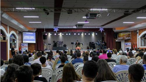 Igreja Boituva