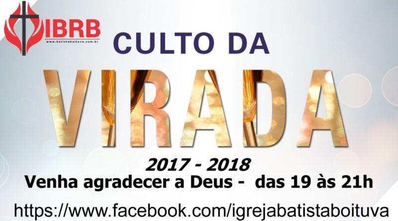 Cultodavirada
