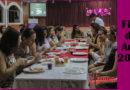Ministério de Mulheres realizou jantar de Confraternização – Fim de ano