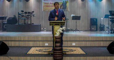 """""""Várias causas da ansiedade """" Lucas 12: 22-34 Culto da Família 10/06/2018"""