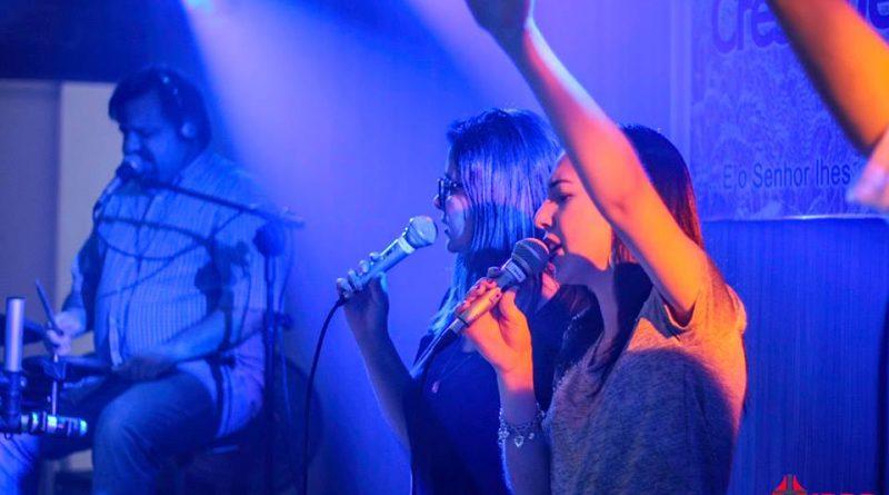 Banda IBRB – Música Atos 2
