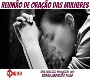 Reunião De Oração Das Mulheres