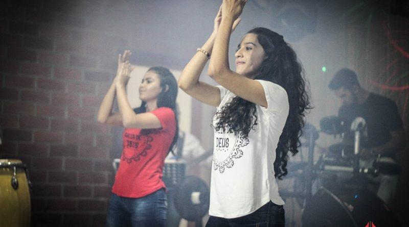 Culto da Vitória 15/05/2019